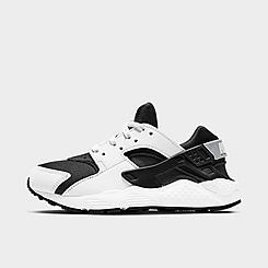 Boys' Little Kids' Nike Huarache Run Casual Shoes