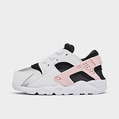 Girls' Toddler Nike Huarache Run Casual Shoes
