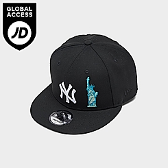 New Era New York Yankees MLB Liberty 9FIFTY Snapback Hat