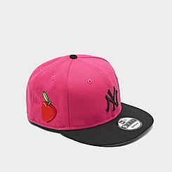 New Era New York Yankees MLB Statue 9FIFTY Snapback Hat