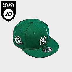 New Era New York Yankees MLB 100th Anniversary 9FIFTY Snapback Hat