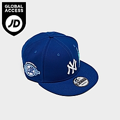 New Era New York Yankees MLB 100th Anniversary 9FIFTY Snapback Hat