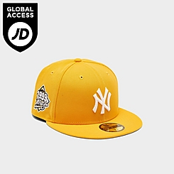 New Era New York Yankees MLB '99 World Series 59FIFTY Fitted Hat