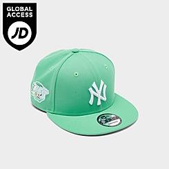 New Era New York Yankees '98 World Series 9FIFTY Snapback Hat