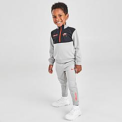 Boys' Toddler Nike Air Tricot Track Suit