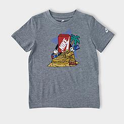Boys' Toddler Air Max 90 Sandbox T-Shirt