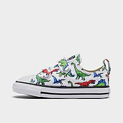 Boys' Toddler Converse 8-Bit Easy-On Chuck Taylor All Star Casual Shoes