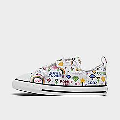 Kids' Toddler Converse Gamer Easy-On Chuck Taylor All Star Casual Shoes