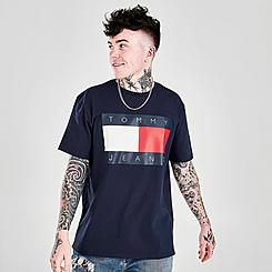 Men's Tommy Hilfiger Classic Flag T-Shirt