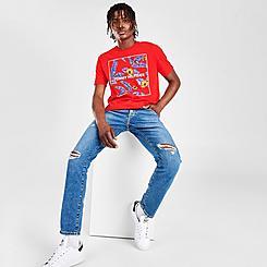 Men's Tommy Jeans Eddy Jeans