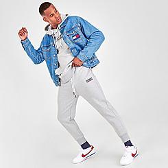 Men's Tommy Jeans Logo Jogger Pants