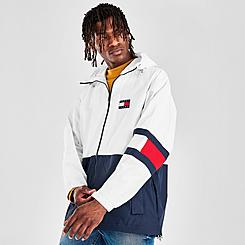 Men's Tommy Hilfiger Alvin Rain Jacket
