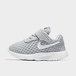Boys' Toddler Nike Tanjun Casual Shoes