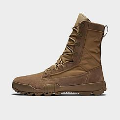Men's Nike SFB Jungle Leather Tactical Boots