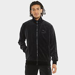 Men's Puma Iconic T7 Men's Track Jacket