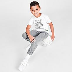 Little Kids' Jordan Jumpman Essentials Sweatpants