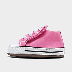 Girls' Infant Converse Chuck Taylor All Star Cribster Crib Booties