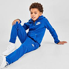 Little Kids' Nike Sportswear Tech Fleece Jogger Pants