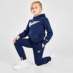 Little Kids' Nike Sportswear Club Fleece Jogger Pants