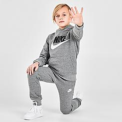 Boys' Little Kids' Nike Sportswear Club Fleece Jogger Pants