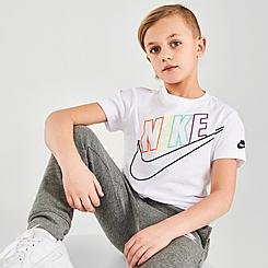 Little Kids' Nike See Me T-Shirt