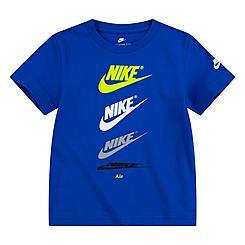 Little Kids' Nike Futura Cascade T-Shirt