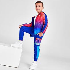 Boys' Little Kids' Nike Rise Fleece Jogger Pants