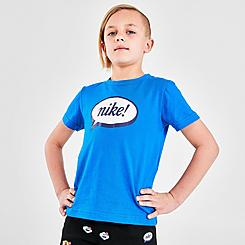 Little Kids' Nike Airmoji T-Shirt