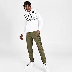 Men's EA7 Emporio Armani Slim Jogger Pants