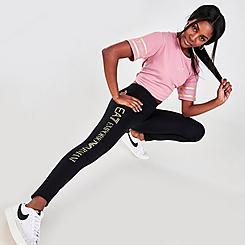 Women's EA7 Emporio Armani Leggings