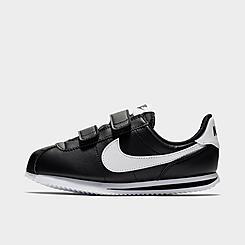 Boys' Little Kids' Nike Cortez Basic SL Casual Shoes