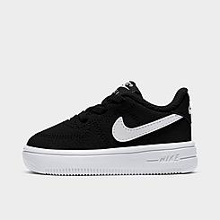 Kids' Toddler Nike Air Force 1 '18 Casual Shoes