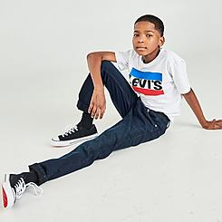 Boys' Levi's® 511™ Slim Fit Flex Stretch Jeans