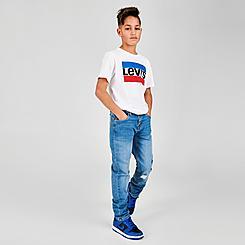 Boys' Levi's® 502™ Taper Fit Jeans