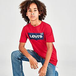 Kids' Levi's® Batwing Graphic T-Shirt