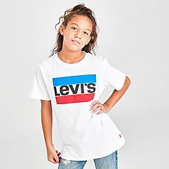 Kids' Levi's® Sportswear Logo T-Shirt