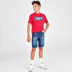 Boys' Levi's® 511™ Slim Fit Denim Shorts