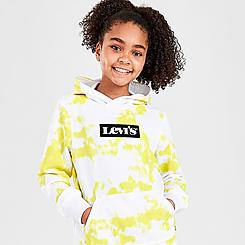 Kids' Levi's® Tie-Dye Pullover Hoodie