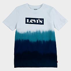 Kids' Levi's® Dip-Dye Ombre T-Shirt