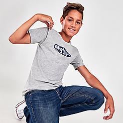 Boys' Levi's® Circle Logo T-Shirt