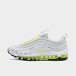 Big Kids' Nike Air Max 97 Casual Shoes