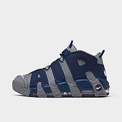 Men's Nike Air More Uptempo '96 Basketball Shoes