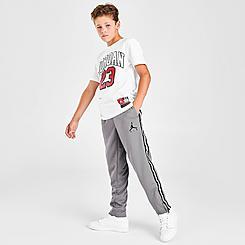 Boys' Jordan Jumpman Air Suit Pants