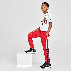 Boys' Jordan Halfcourt Tape Jogger Pants