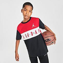 Boys' Air Jordan Colorblock T-Shirt