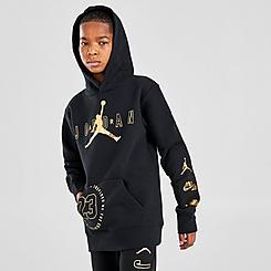 Boys' Air Jordan Highlights Hoodie