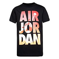 Boys' Jordan Dunk Fade T-Shirt