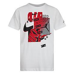 Boys' Jordan Air Post Up T-Shirt
