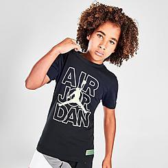 Boys' Jordan Wild Tribes T-Shirt
