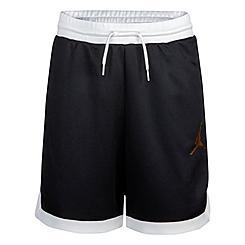 Kids' Jordan Jumpman Wild Tribes Basketball Shorts